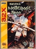 Zaxxon's Motherbase 2000 | Source : cartouche-power.com