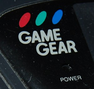 Game Gear Power !
