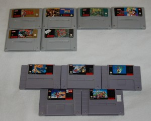 Some SNIN cartridges again